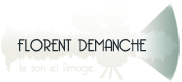 logo du site internet de Florent Demanche